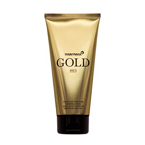 Tannymaxx Gold Finest Anti Age Dark Tanning Lotion
