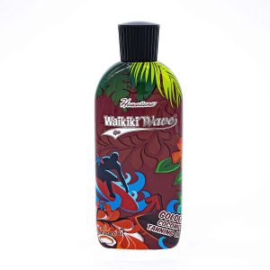 Mit Hawaiiana Waikiki Wave schneller braun werden